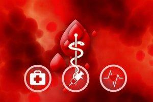 Blutspenden gegen chronischen Geldmangel