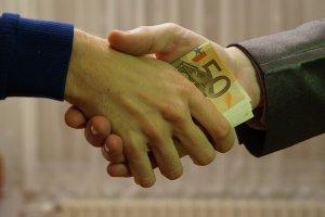 Geld leihen bei Geldnot